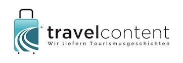 Travelcontent Logo