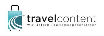 Travelcontent Logo