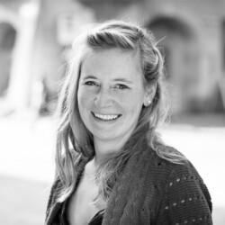 Anita Suter, Redaktionsleiterin